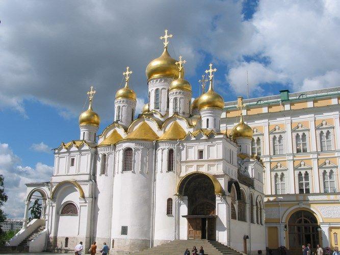 Photo n° 3 Circuit Week-end Moscou en liberté