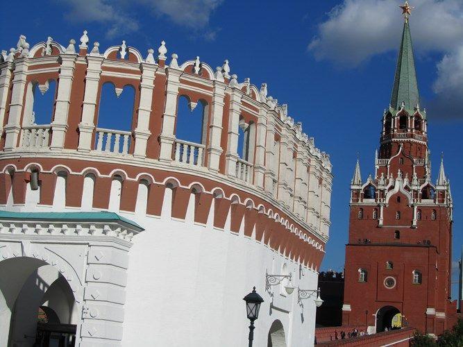 Photo n° 7 Circuit Week-end Moscou en liberté