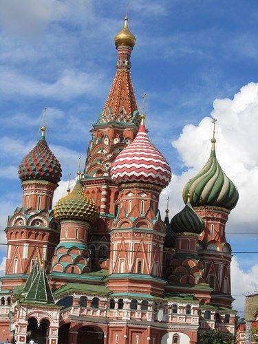 Photo n° 12 Circuit Week-end Moscou en liberté