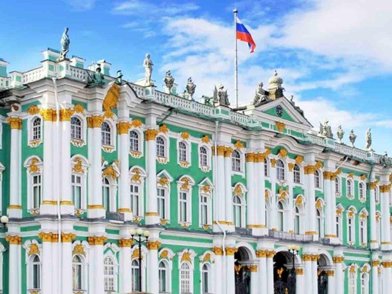 Séjour Russie - Saint-Petersbourg Au Complet - 4 nuits