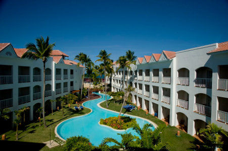 Hôtel be live collection punta cana 4* sup