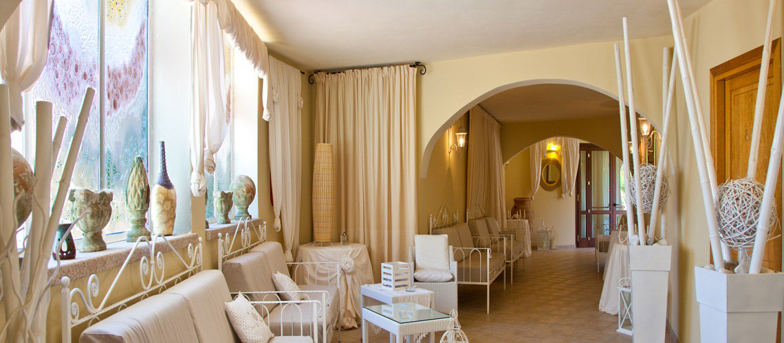 Italie - Sardaigne - Kappa Club Baia del Porto 4*