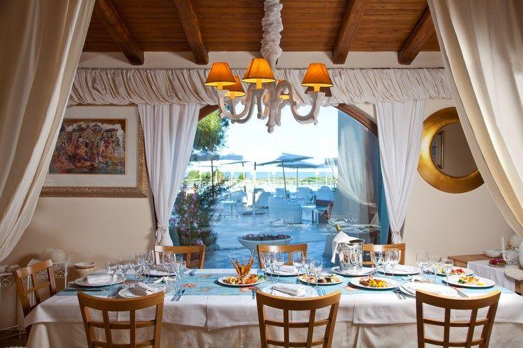 Italie - Sardaigne - Hôtel Kappa Club Baia del Porto 4*