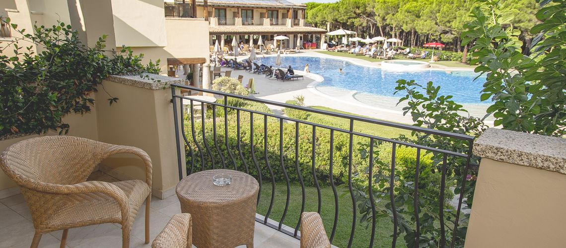 Htel Sardaigne luxe Htels and Resorts toiles en Sardaigne
