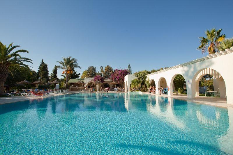 Seabel Alhambra Beach Golf & Spa 4 *