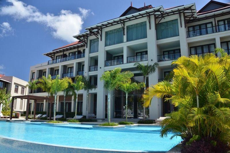 Seychelles - Eden Bleu 5*