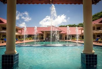 Oasis hôtel restaurant et spa 3*