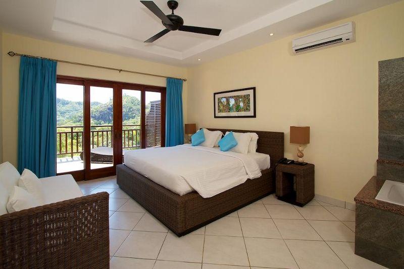Seychelles - Hôtel Valmer Resort 3*