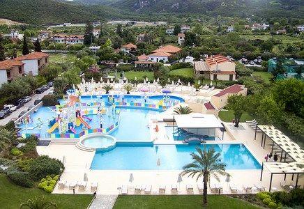 Cronwell Platamon Resort 5* - voyage  - sejour