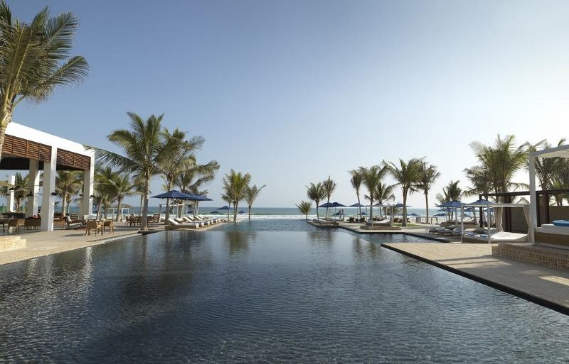 Al baleed Resort Salalah by Anantara 5 *