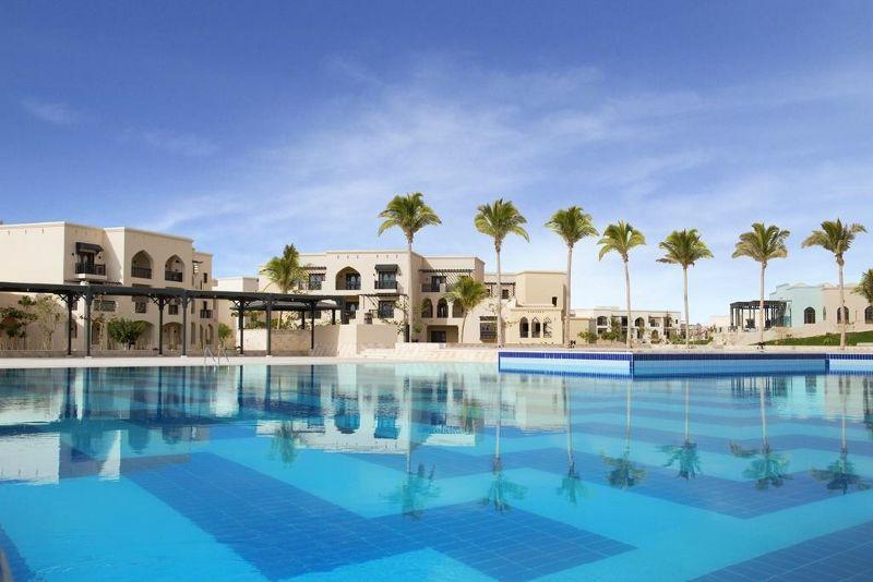 Oman - Hôtel Salalah Rotana Resort 5*