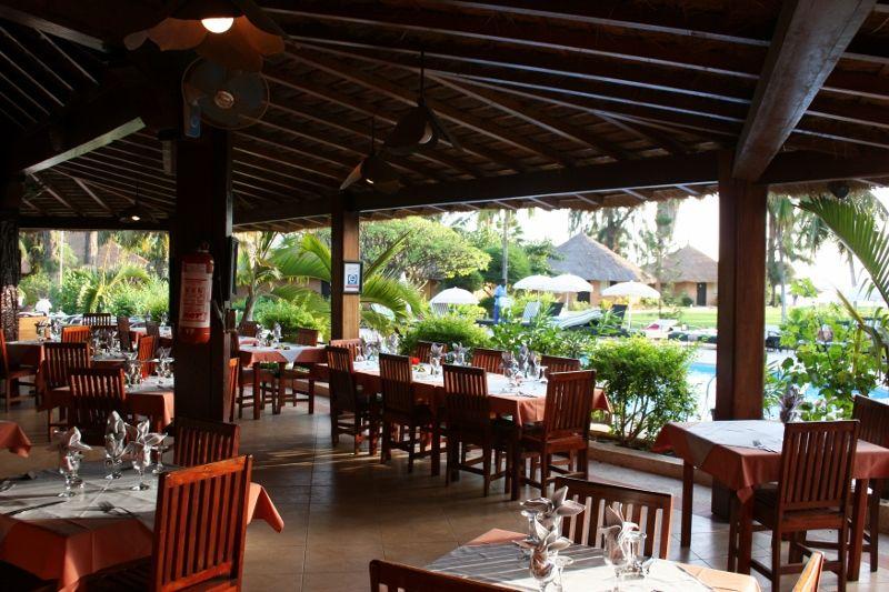 Restaurant Le Saloum 1