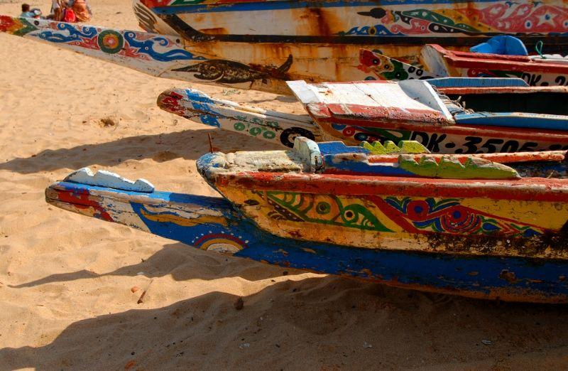 Circuit  Au Coeur du Sénégal - 1