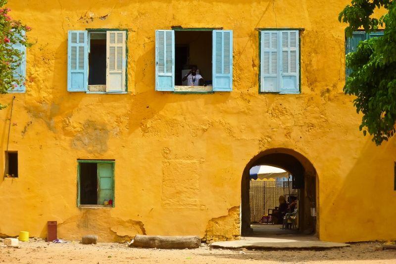 Au Coeur du Sénégal et Séjour au Royam 4 *