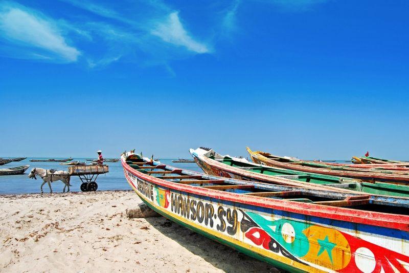 Au Coeur du Sénégal et Séjour au Club Eldorador Royal Horizon Baobab 4 *