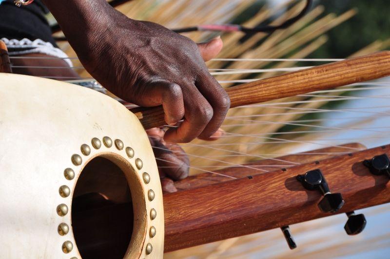 Kappa Circuit aux Couleurs du Sénégal et Séjour au Royal Horizon Baobab 4 *