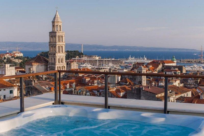Cornaro Hotel 4 *