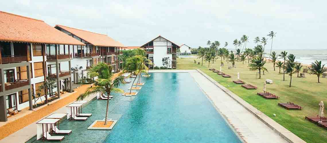 Anantaya Resort & Spa 5*
