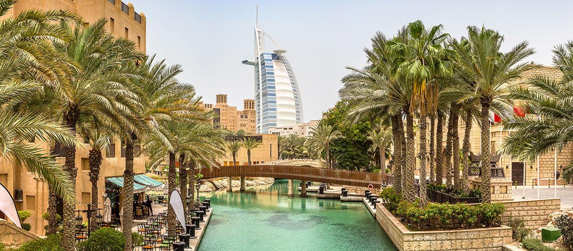 De Dubai à Abu Dhabi - Extension Seychelles Avani Barbarons Resort & Spa 4*Nl