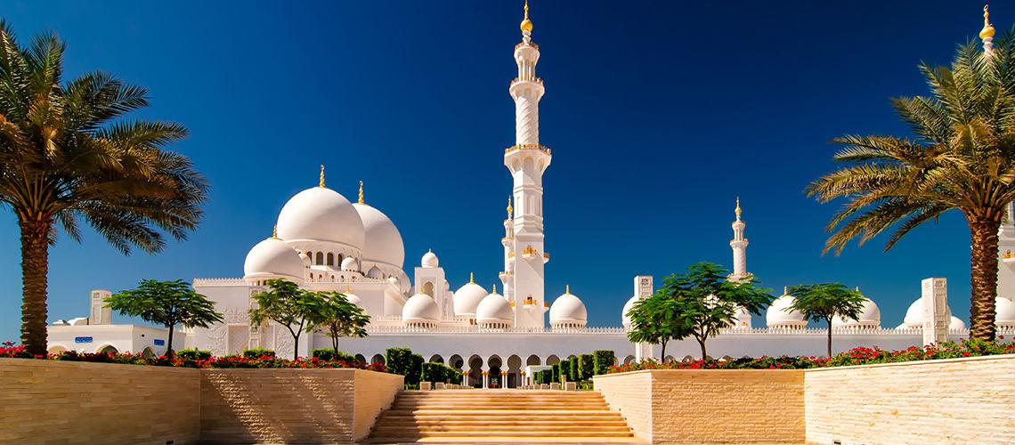 De Dubai à Abu Dhabi - Extension Thaïlande Sentido Graceland Khao Lak Resort & Spa 5* Nl