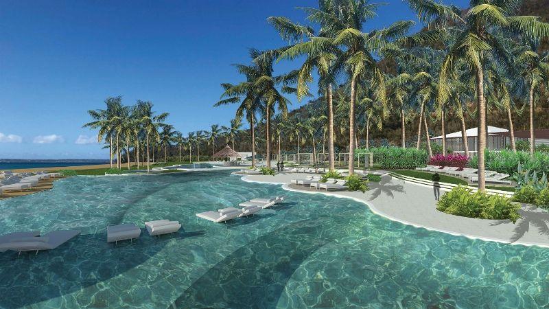 Voyage Amérique Centrale - Secret St Martin Resort & Spa 5*
