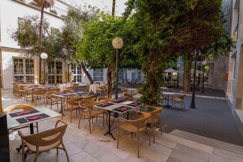 Espagne - Andalousie - Séville - Hôtel San Gil 4* «sans transfert»