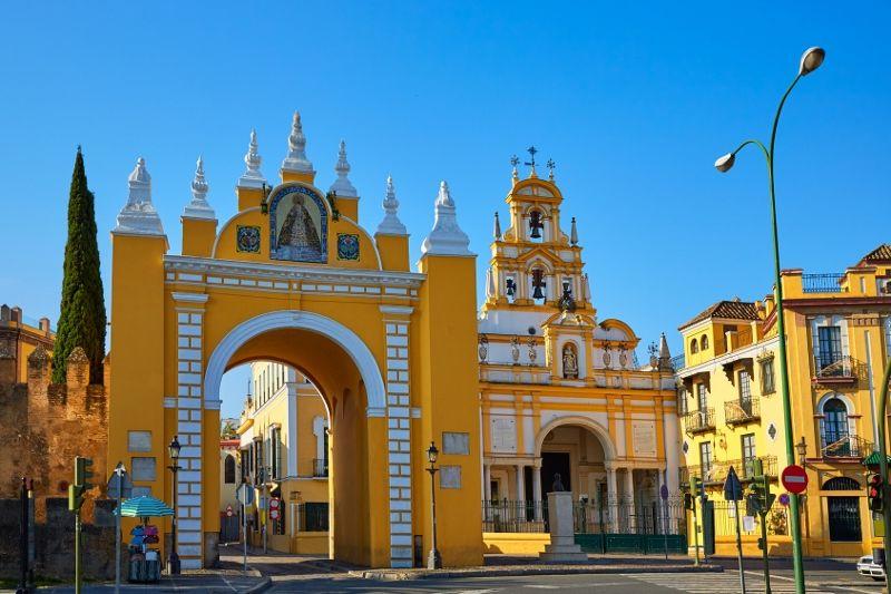 Séjour Seville - Vincci La Rabida 4* « sans transfert »