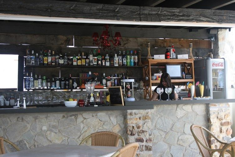 Espagne - Andalousie - Zahara de los Atunes - Hôtel El Cortijo de Zahara 4*