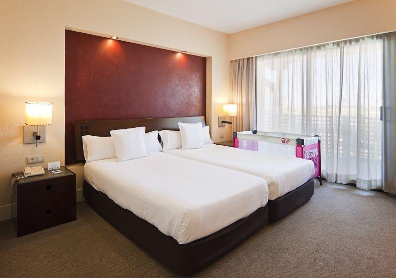 Espagne - Andalousie - Islantilla - Hôtel Islantilla Golf Resort 4* avec Location de voiture