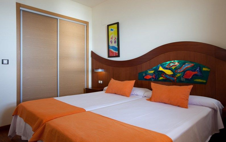 hotel ohtels mazagon 4 huelva andalousie espagne avec voyages leclerc boomerang ref 277423. Black Bedroom Furniture Sets. Home Design Ideas