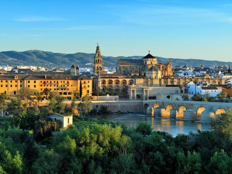 Splendeurs Andalouses - De Séville à Séville