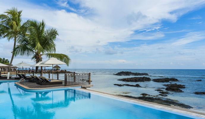 hotel le meridien fisherman 39 s cove 5 seychelles avec. Black Bedroom Furniture Sets. Home Design Ideas