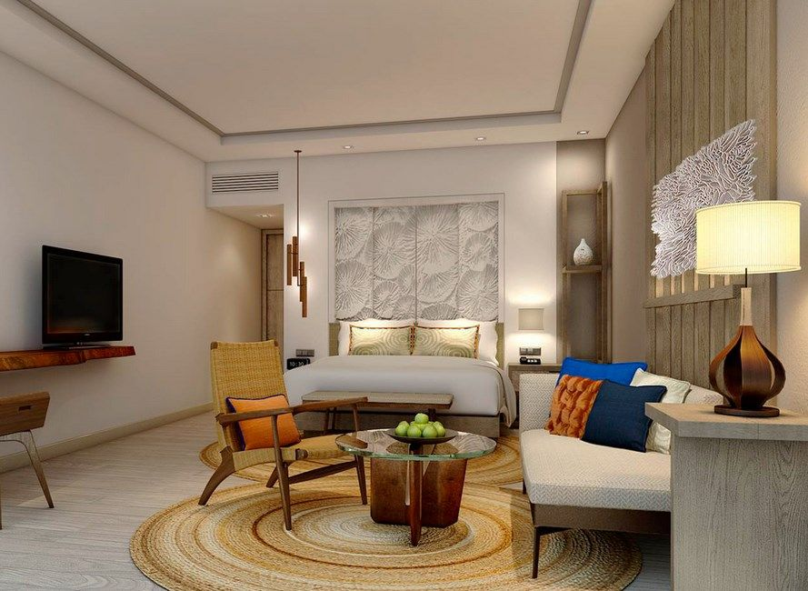 Hotel shangri la 39 s le touessrok 5 luxe maurice avec for Chambre criminelle 13 janvier 1955