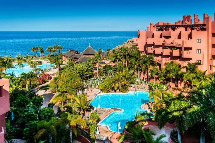 Sheraton La Caleta Resort And Spa 5* - voyage  - sejour