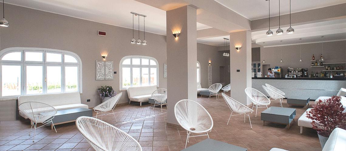 Italie - Sicile - Hôtel Baia D'Oro 4*