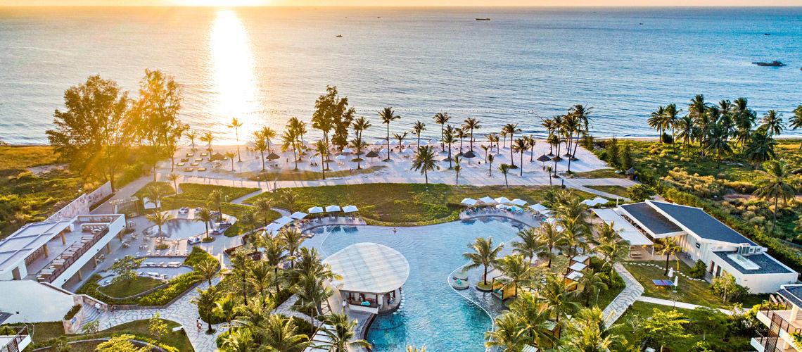 Sol Beach house Phu Quoc 5*