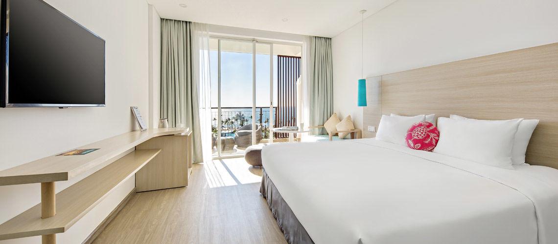 Vietnam - Hôtel Sol Beach House Phu Quoc 5*