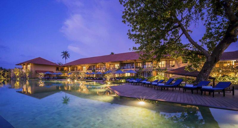Hôtel Anantara Kalutara Resort 5*