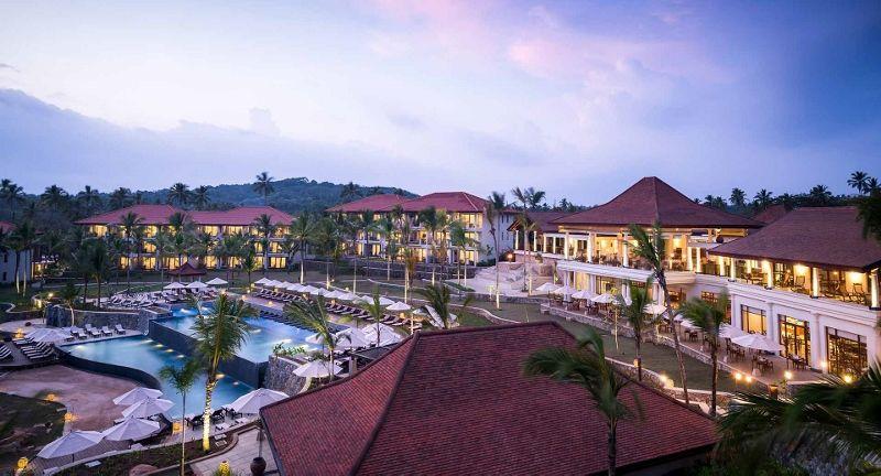 Hôtel Anantara Peace Haven Tangalle Resort 5* - 1