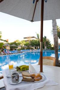 Canaries - Tenerife - Espagne - Hôtel Allegro Isora 4*