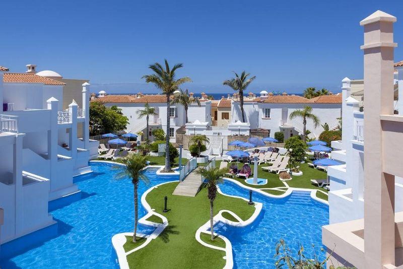 Séjour Tenerife - LABRANDA BAHIA FANABE 3*