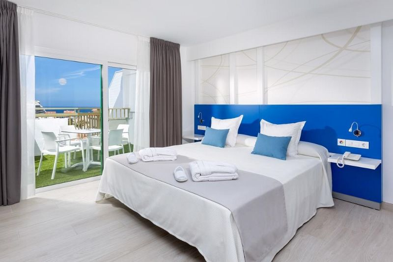 Canaries - Tenerife - Espagne - PlayaOlid Suites & Apartments 3*