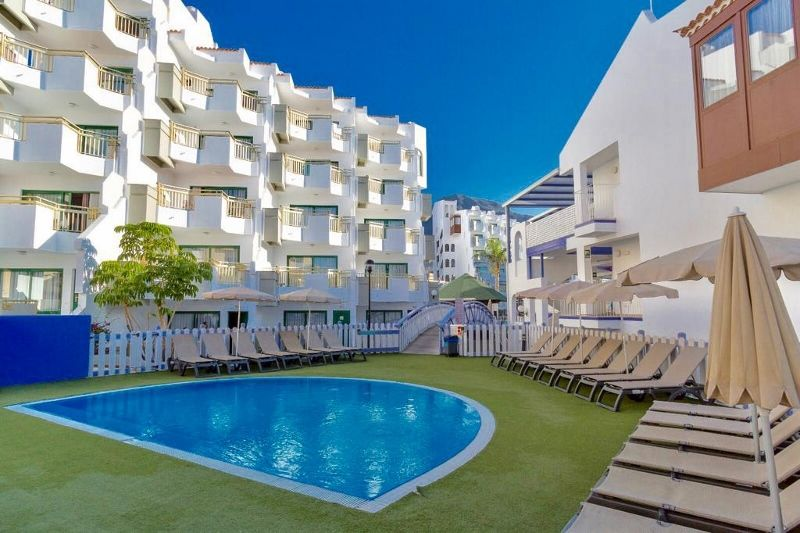 Séjour Canaries - PlayaOlid Suites & Apartments 3*
