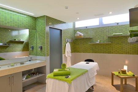 Hotel alexandre troya 4 tenerife canaries canaries for Cabinas de estetica decoracion