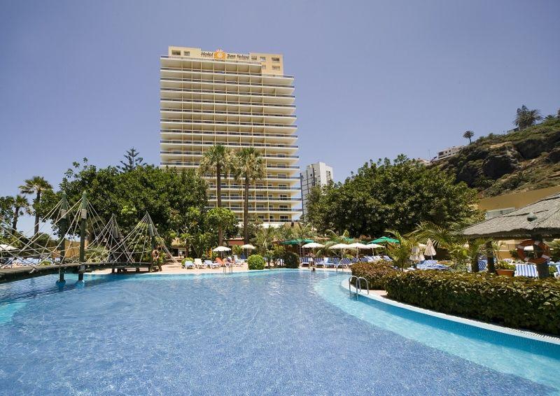 Séjour Tenerife - Bahia Principe Sunlight San Felipe 4*
