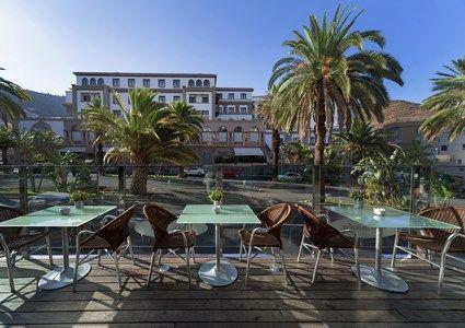 Occidental Santa Cruz Contemporaneo 3*, Tenerife (Aéroport Reina Sofia)