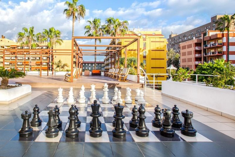 Canaries - Tenerife - Espagne - Hôtel Be Live Adults Only Tenerife 4*