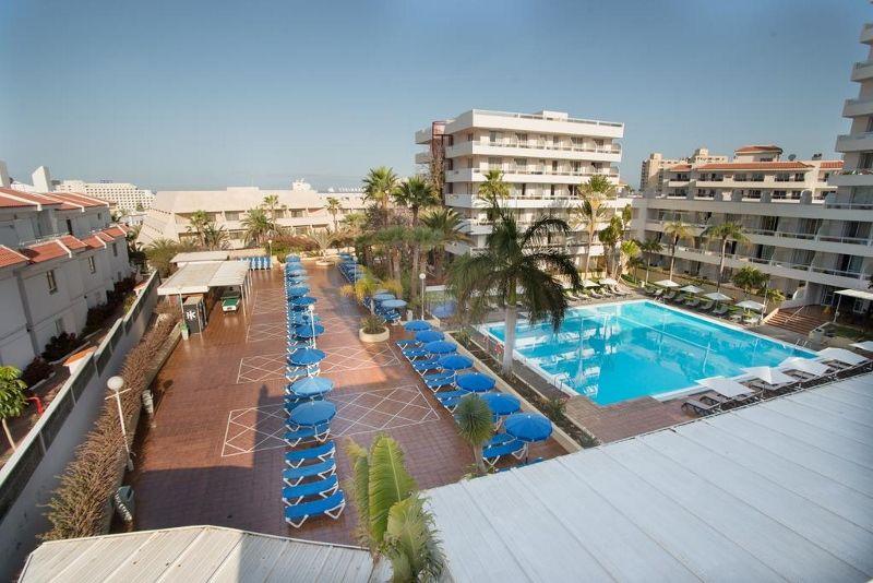 Canaries - Tenerife - Espagne - Hôtel Catalonia Oro Negro 3*