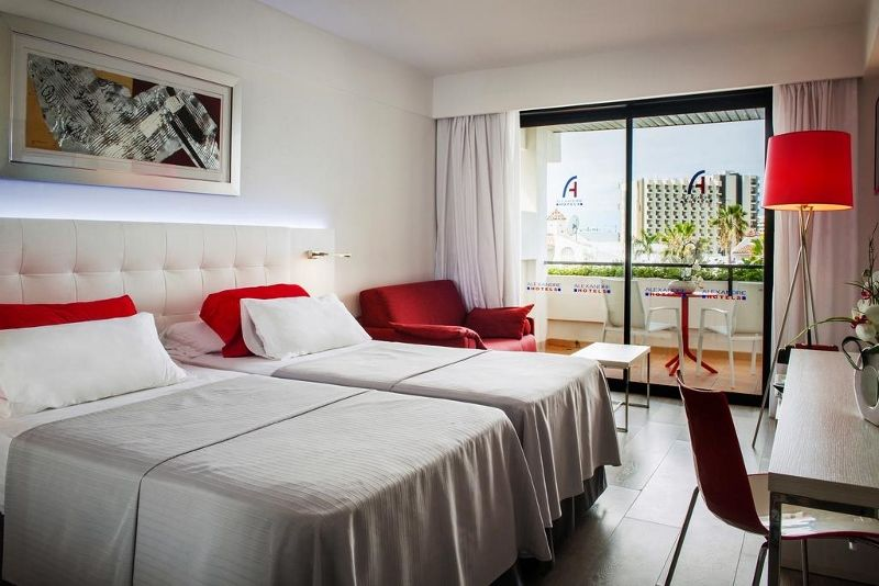 Canaries - Tenerife - Espagne - Hôtel Gala 4*