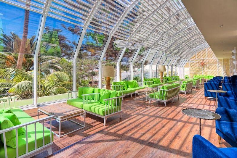 Canaries - Tenerife - Espagne - Hôtel H10 Las Palmeras 4*